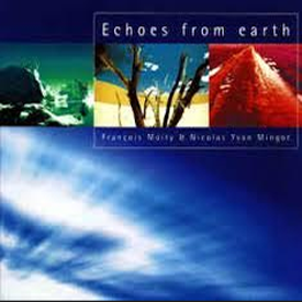 Rainbows song on the Album Echoes From Earth, featuring Amara Kante